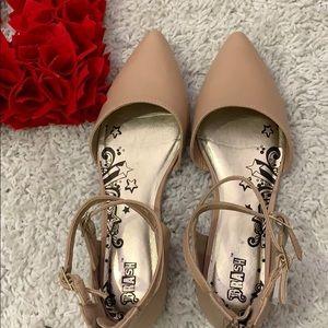 👡BRASH shoes SIZE 9 1/2